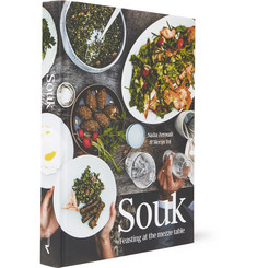 Abrams - Souk: Feasting at the Mezze Table Hardcover Book