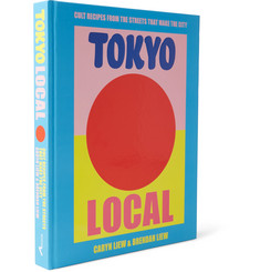 Abrams - Tokyo Local: Cult Recipes from the Streets that Make the City Hardcover Book