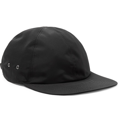 Nylon And Cotton Blend Baseball Cap by Alyx