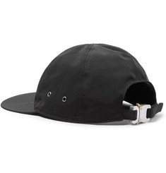 1017 ALYX 9SM Nylon and Cotton-Blend Baseball Cap
