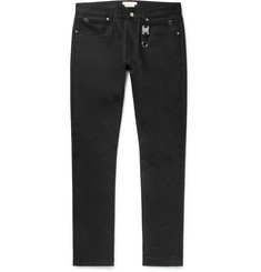 1017 ALYX 9SM Slim-Fit Stretch-Denim Jeans