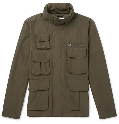 Mr. P Field Jacket