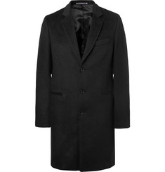 PS by Paul Smith Slim-Fit Felt Coat