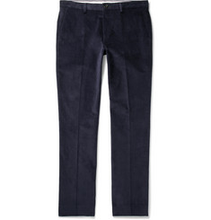 PS by Paul Smith Slim-Fit Stretch-Cotton Corduroy Trousers