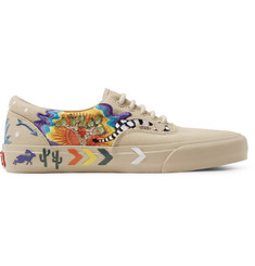 Vans Era Embellished Canvas Sneakers