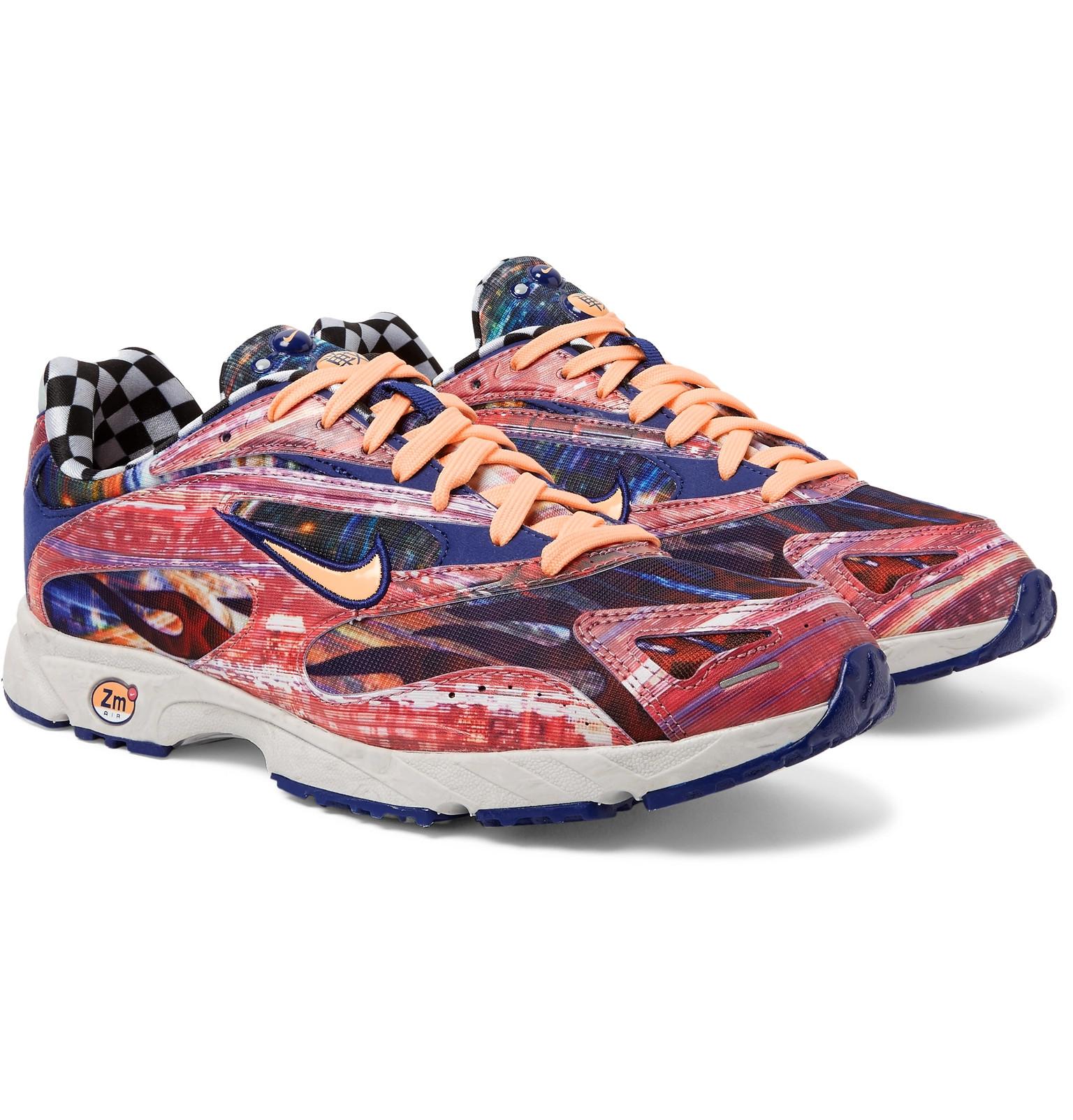 5c03e2230d94 Nike - Zoom Streak Spectrum Plus Premium Sneakers
