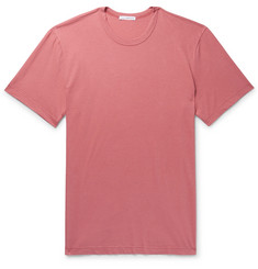 James Perse - Slim-Fit Cotton-Jersey T-Shirt