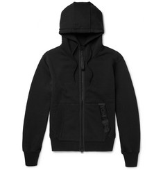 TOM FORD Fleece-Back Cotton-Jersey Hoodie