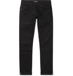TOM FORD Selvedge Denim Jeans