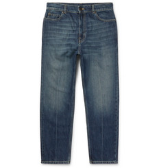 Stella McCartney Denzel Slim-Fit Tapered Denim Jeans