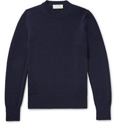 Studio Nicholson - Sorello Wool Sweater