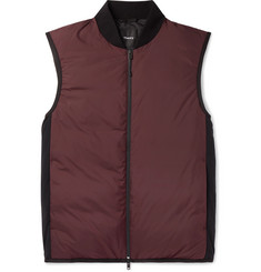 Theory - Treck Slim-Fit Shell Down Gilet