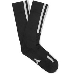 Y-3 - Stretch-Tech Knit Socks