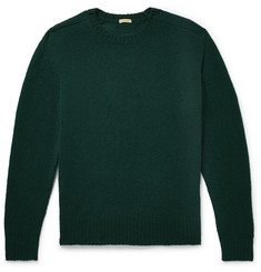 Undercover - Shepherd Wool Sweater