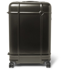 Fabbrica Pelletterie Milano Globe Spinner 68cm Polycarbonate Suitcase