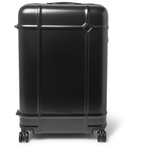 Globe Spinner 76cm Suitcase