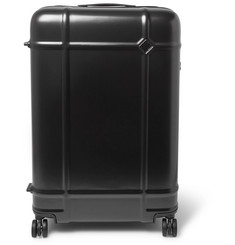 Globe Spinner 76cm Suitcase - Black
