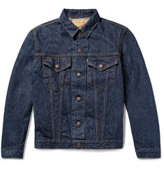 OrSlow '60s Denim Jacket