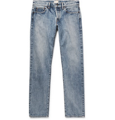 SIMON MILLER - Selvedge Denim Jeans