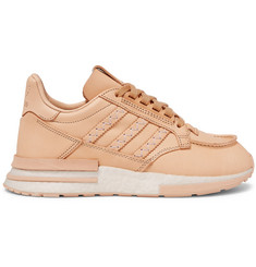adidas Consortium + Hender Scheme ZX 500 RM MT Leather Sneakers