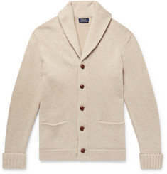 Polo Ralph Lauren - Shawl-Collar Wool Cardigan