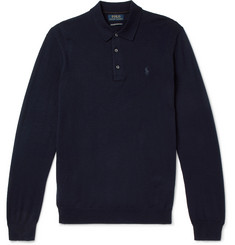 Polo Ralph Lauren Merino Wool Sweater