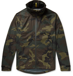 Polo Ralph Lauren Waterproof Camouflage-Print Shell Jacket