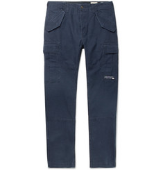 Polo Ralph Lauren Slim-Fit Cotton Cargo Trousers