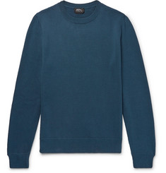 A.P.C. Cotton Sweater
