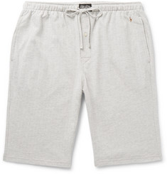Polo Ralph Lauren Andover Herringbone Cotton Pyjama Shorts