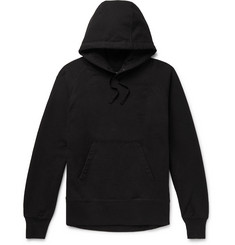 Engineered Garments Loopback Cotton-Jersey Hoodie
