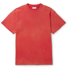 John Elliott - Replica Cotton-Jersey T-Shirt