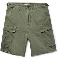 nonnative Cotton Cargo Shorts