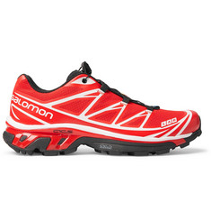 Salomon - S/Lab XT-6 Softground ADV Running Sneakers
