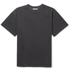 John Elliott Basalt Cotton-Jersey T-Shirt