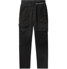 CMMN SWDN Storm Twill Cargo Trousers