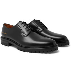 Common Projects - Leather Derby Shoes