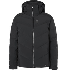 Salomon - Whitebreeze Quilted Down Ski Jacket