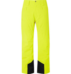 Salomon Icemania Fleece-Back Ski Pants