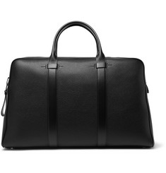 TOM FORD - Buckley Full-Grain Leather Briefcase