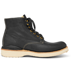 visvim - Virgil Leather Boots