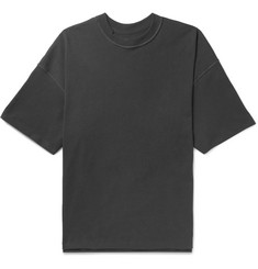 Fear of God Oversized Cotton-Jersey T-Shirt