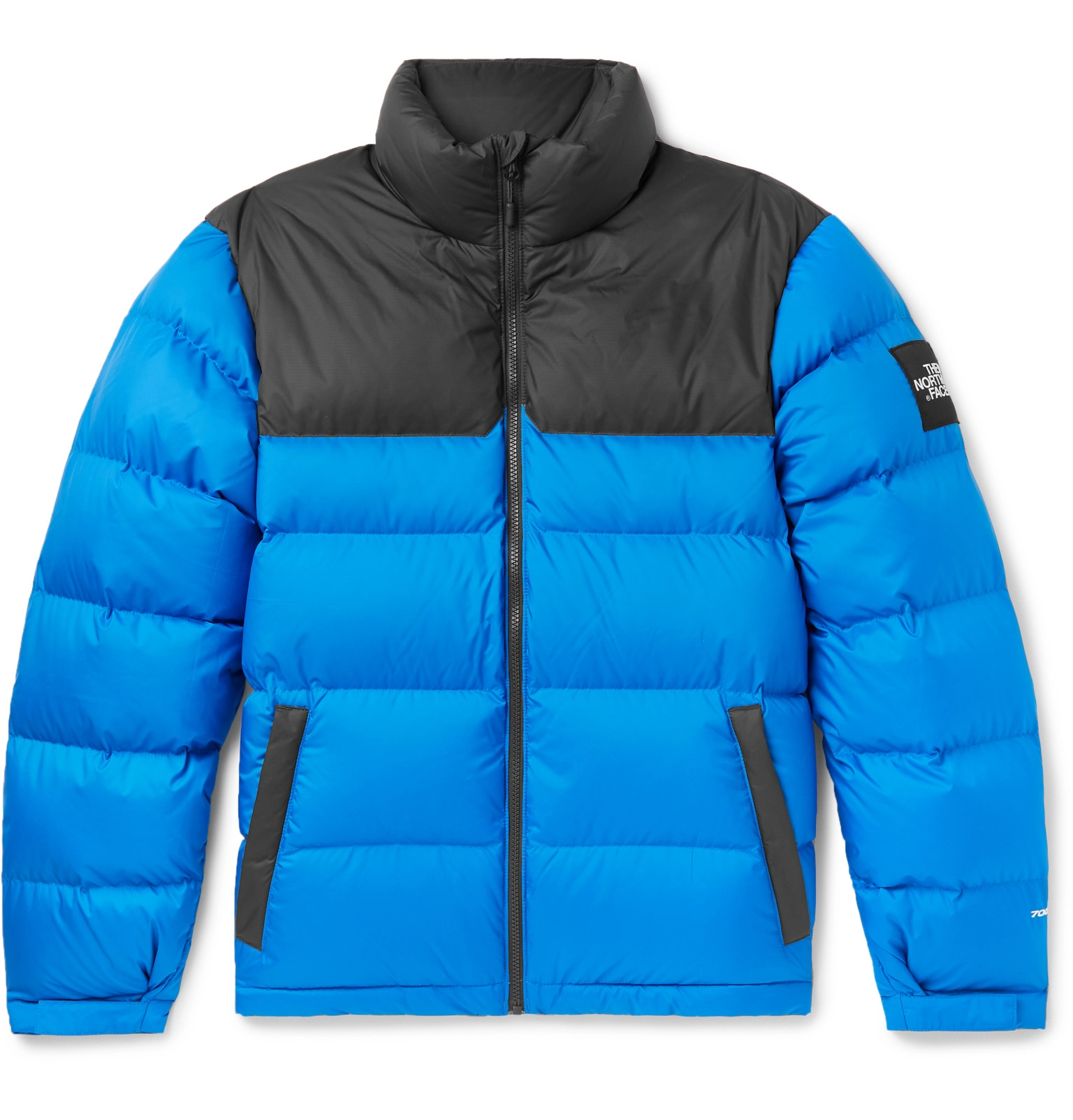 The North Face - 1992 Nuptse Quilted Shell Down Jacket 49569adbe