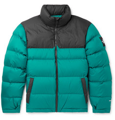 The North Face - 1992 Nuptse Quilted Shell Down Jacket