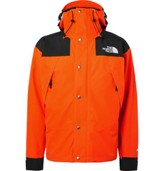 The North Face 1990 Fleece-Lined GORE-TEX Hooded Jacket