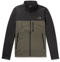 The North Face Apex Bionic Paneled Shell Jacket