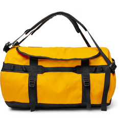 The North Face - Base Camp Coated-Canvas Holdall
