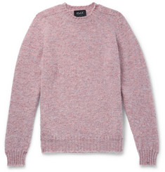 Howlin' Shaggy Bear Brushed Wool Sweater