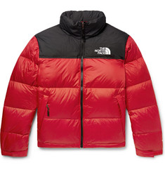 The North Face - 1996 Retro Nuptse Quilted Nylon-Ripstop Hooded Down Jacket