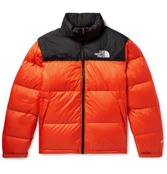 The North Face 1996 Retro Nuptse Quilted Shell Down Jacket